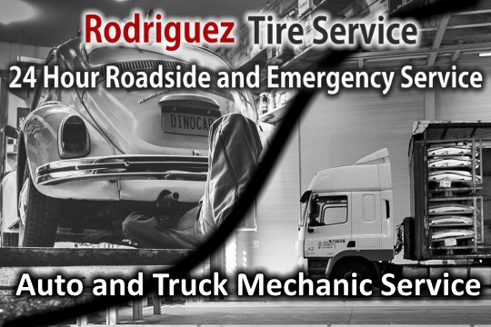 24 Hour Mechanic Service - Falfurrias, TX
