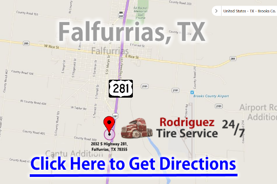 Tire-Service-Falfurias-TX-24-Hours